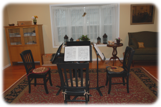 Chester County String Studio